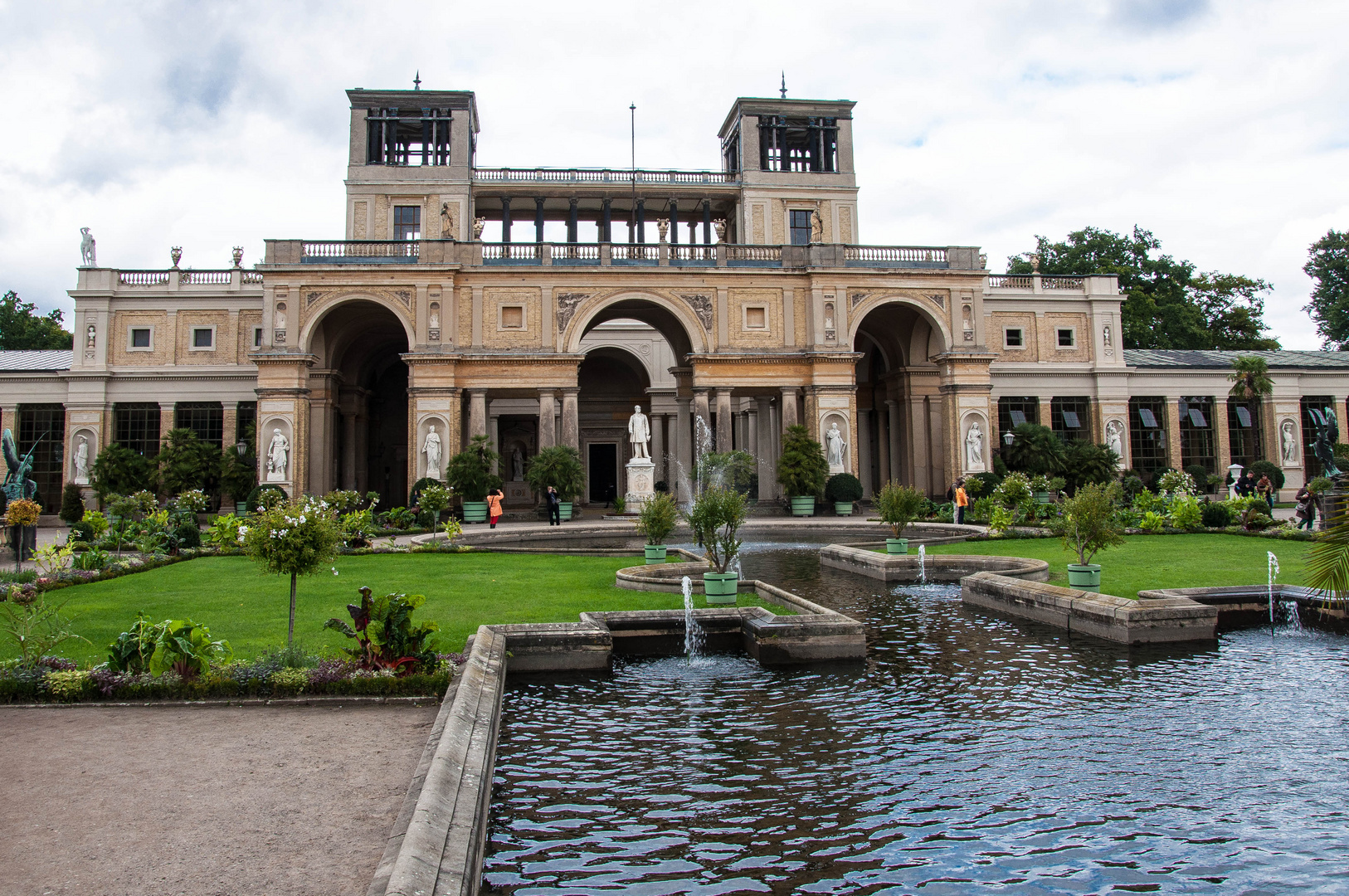 Sanssouci Park 3