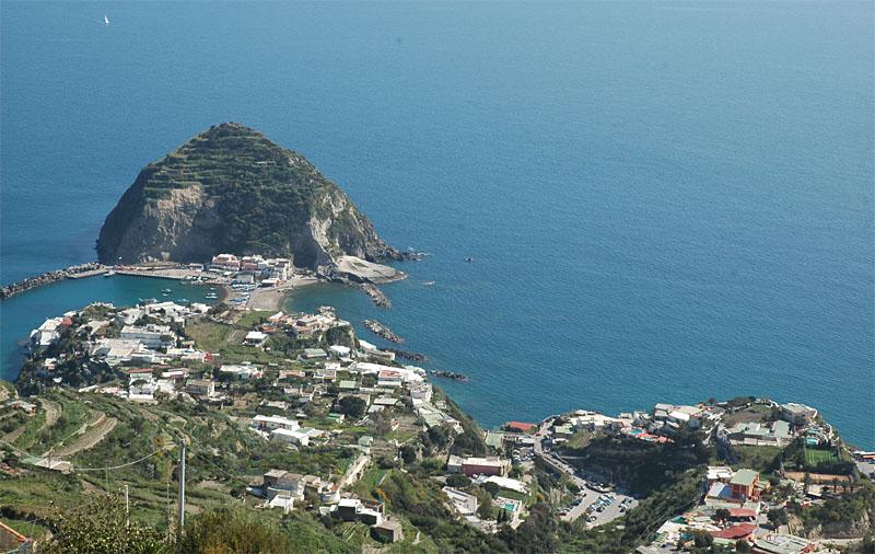 Sant' Angelo auf Ischia