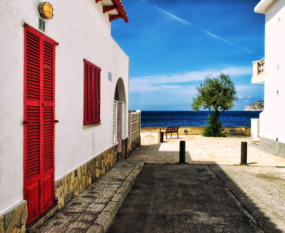Sant Elm, Mallorca