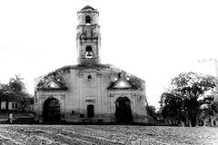 Santa Ana - Cuba