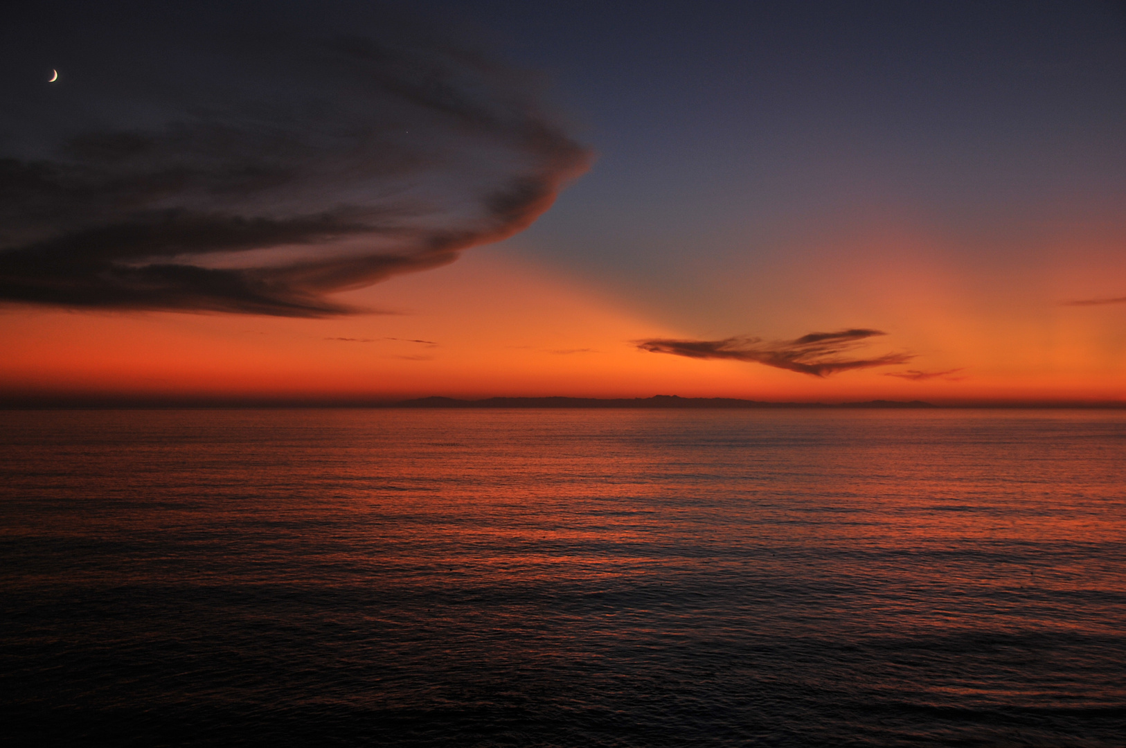 Santa Catalina Island California