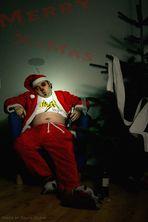 Santa-Claus...
