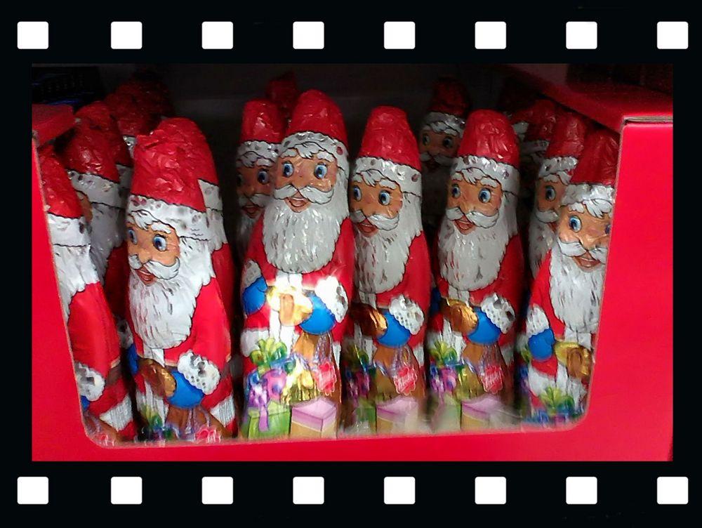 Santa Claus for sale :-)))