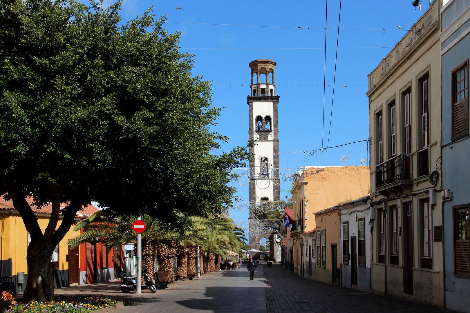 Santa Cruz - Iglesia Nuestra Senora de la Concepcio