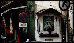 Santa Elemosina