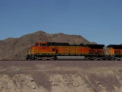 Santa Fe Railway (3)