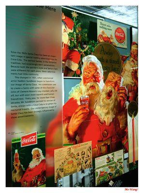 Santa in Atlanta!