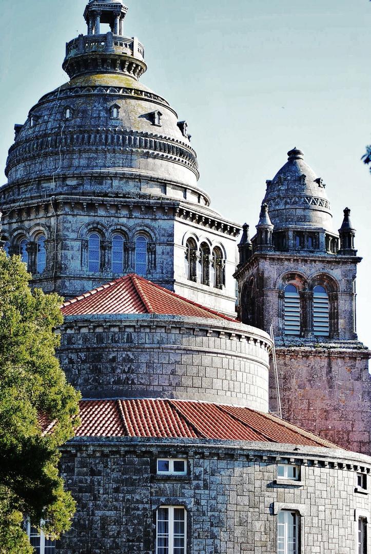 santa Luzia Portugal