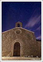 Santa Magdalena y cielo