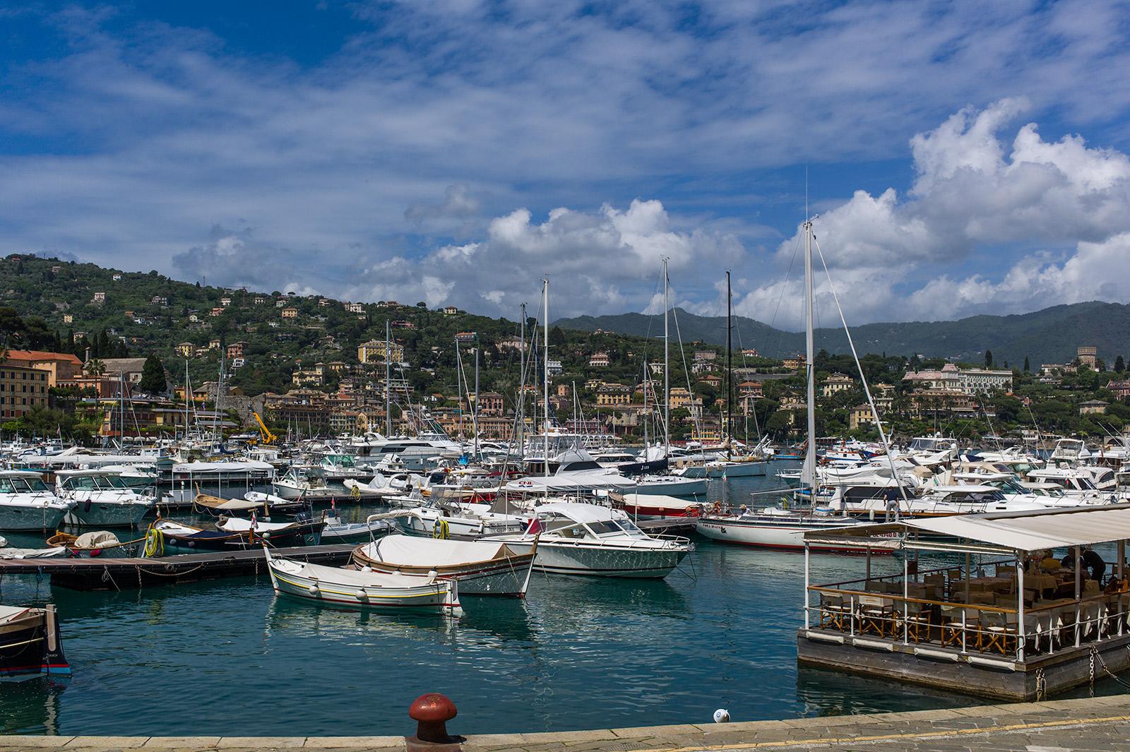 Santa Margherita Ligure