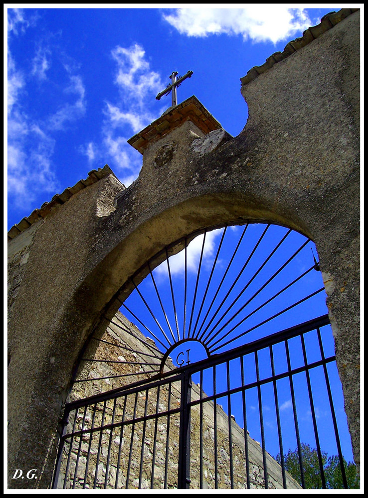 Santa Maria del Bosco