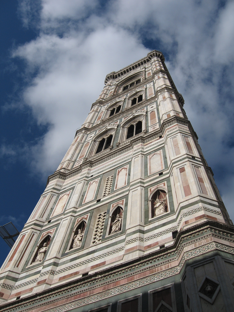 Santa Maria del Fiore (Dom von Florenz)