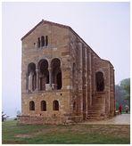 Santa María del Narranco (Camino del Norte, 8)