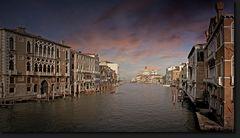 Santa Maria della Salute - Venedig