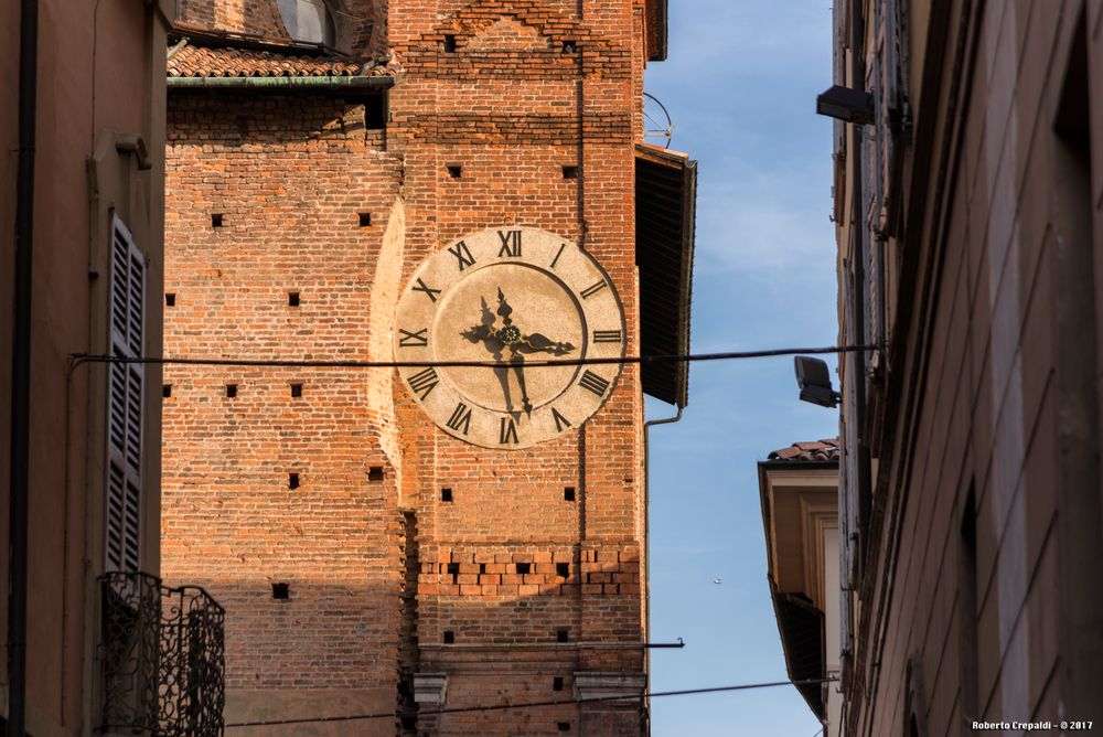 Santa Maria di Canepanova, Pavia