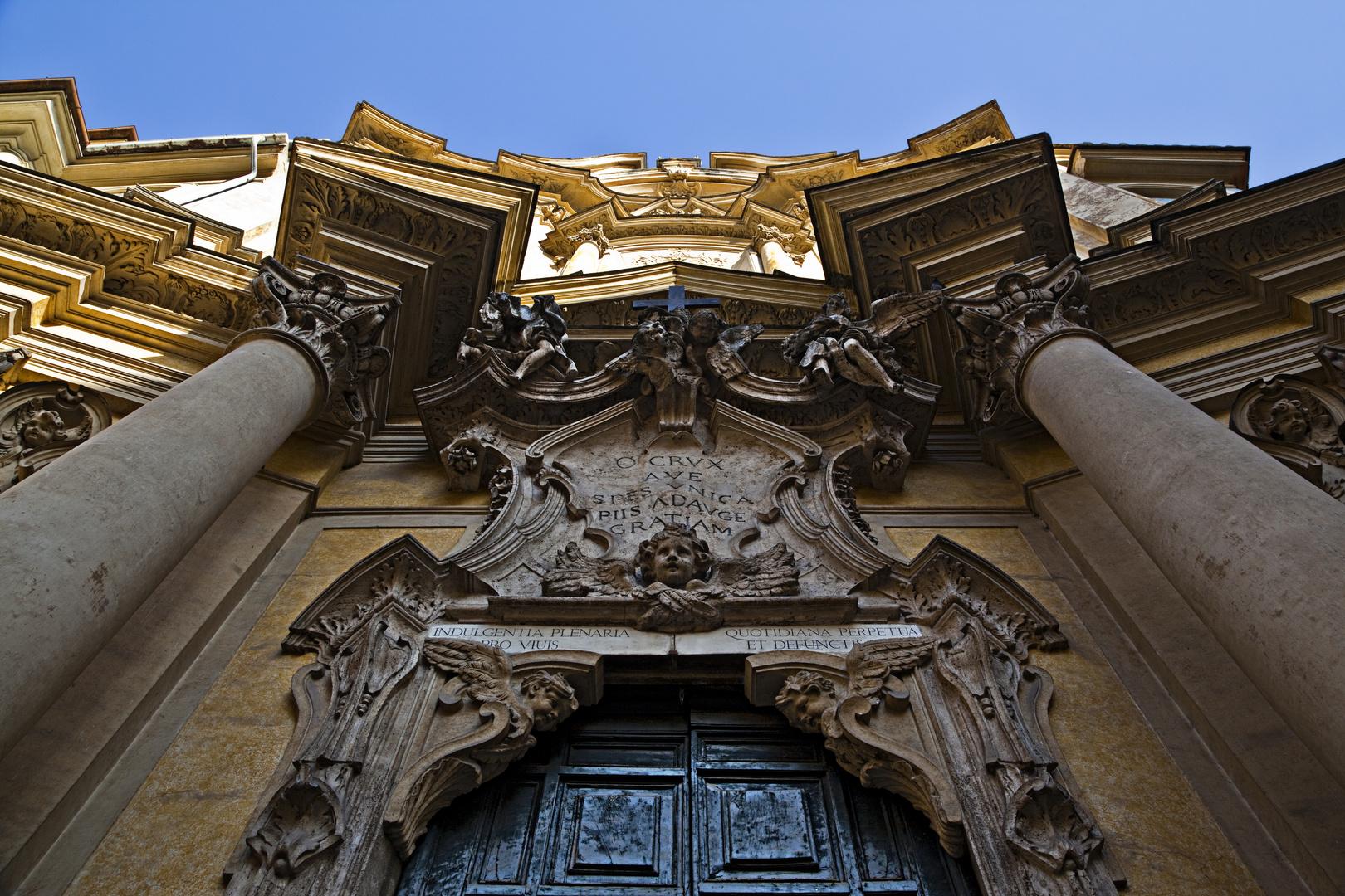 Santa Maria Maddalena in Rom