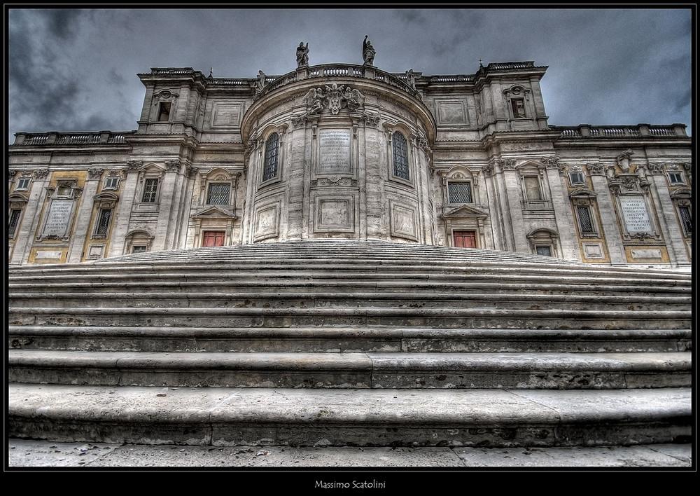 Santa Maria Maggiore II