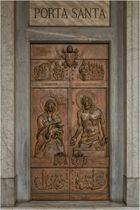 Santa Maria Maggiore - Porta Santa