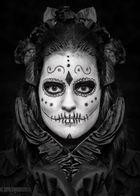 Santa Muerte - SW