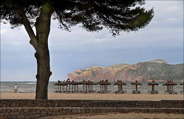 Santa Ponsa (Nachsaison)