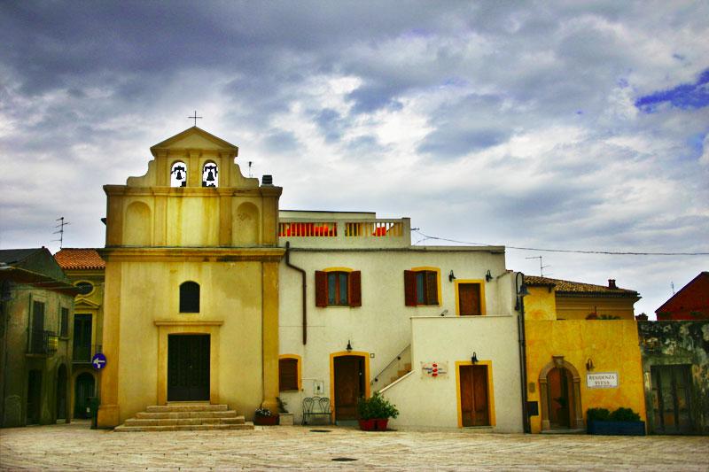 Sant'Anna - Termoli