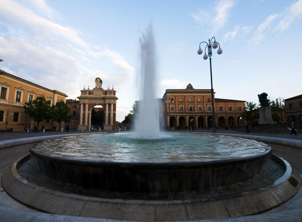 Santarcangelo di Romagna- A tutto tondo