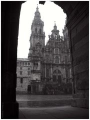 Santiago de Compostela II