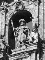 Santiago de Compostella – Jakobus