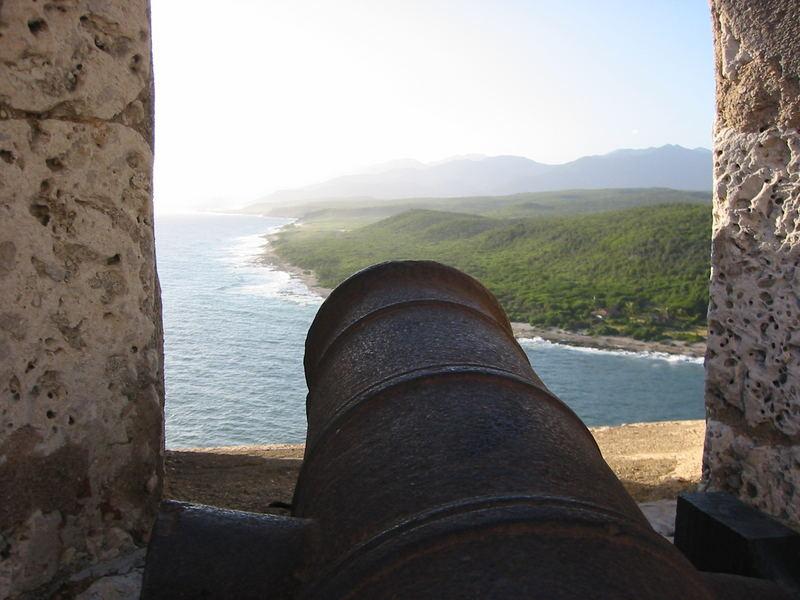 Santiago de Cuba/ Festung El Moro