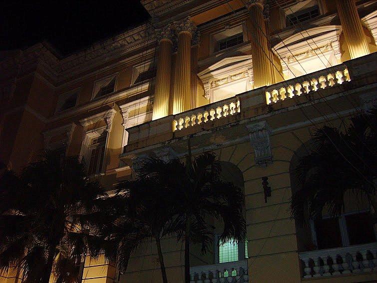 Santiago de Cuba - Hotel Casa Granda