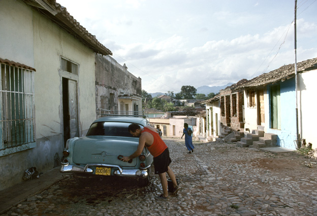 Santiago de Cuba No3