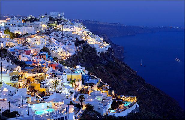 Santorin - die Weiße Insel 1