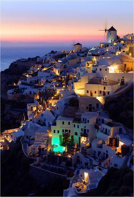 Santorin - die Weiße Insel 2