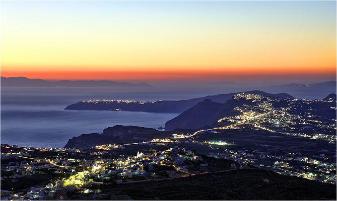 Santorin - die Weiße Insel 5