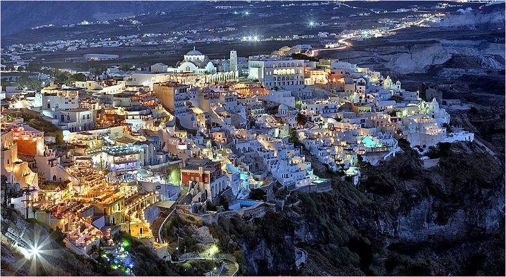 Santorin - die Weiße Insel 6