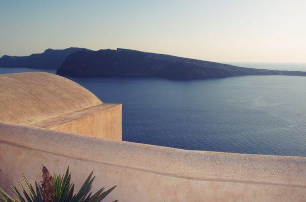 Santorini 2009 - Oia 1