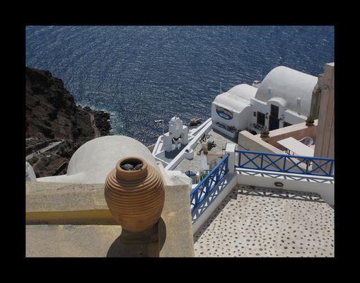 Santorini 2009 - Oia
