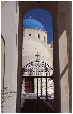 Santorini 2009 - Perissa