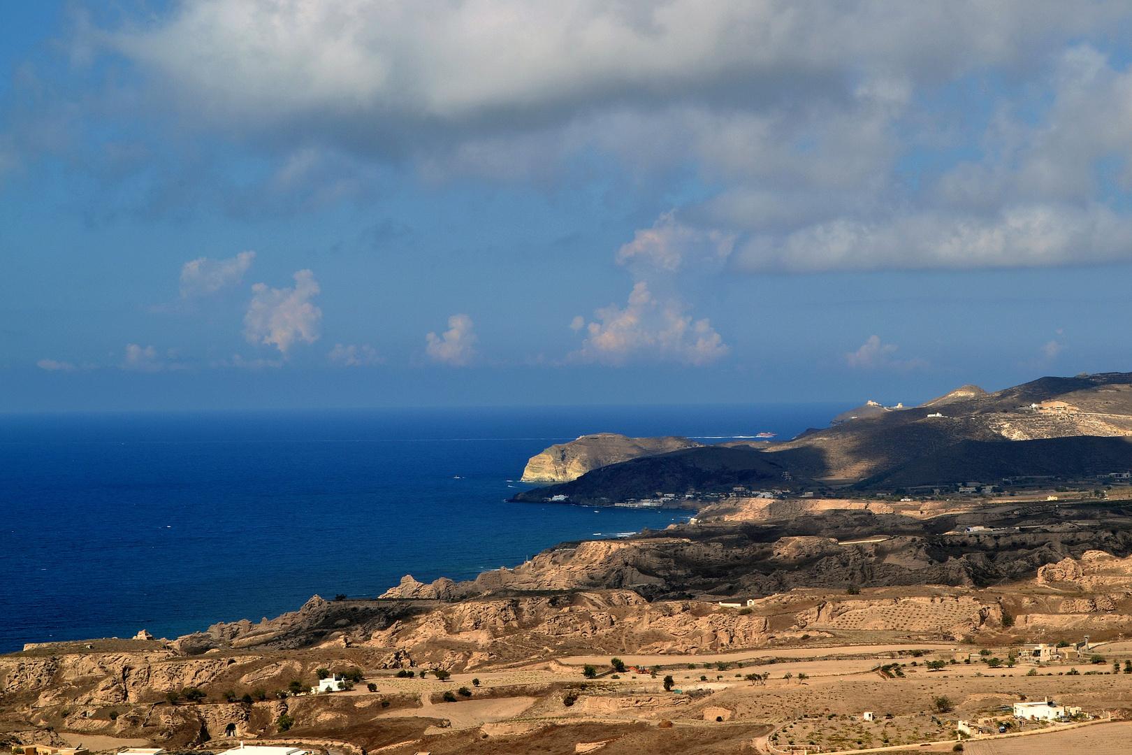 Santorini 2014, Emborio 19