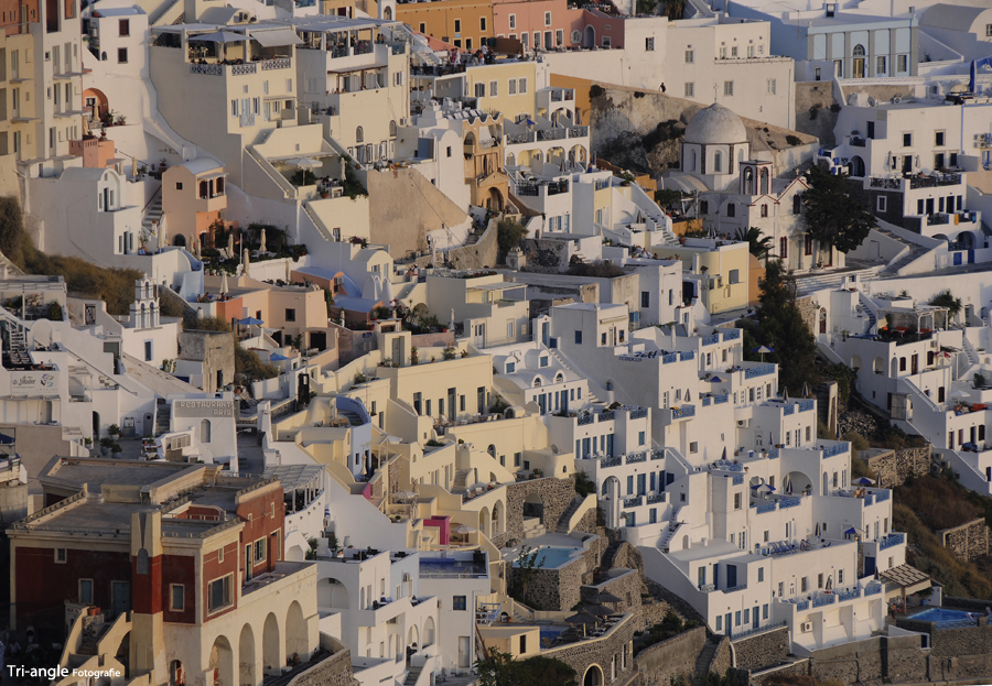 Santorini Ansichtssache 2