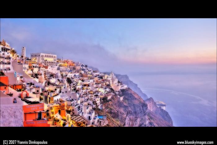 Santorini Forever