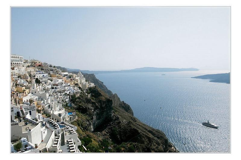 Santorini impressions 1