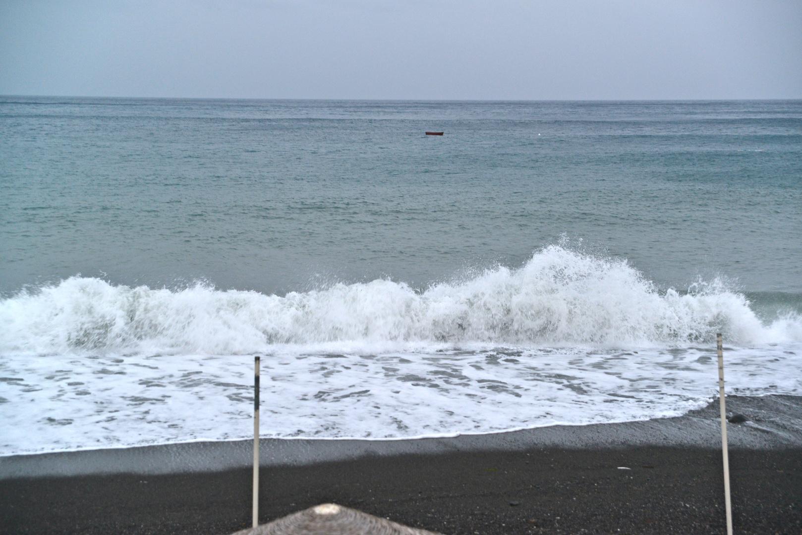 Santorini/ Kamari
