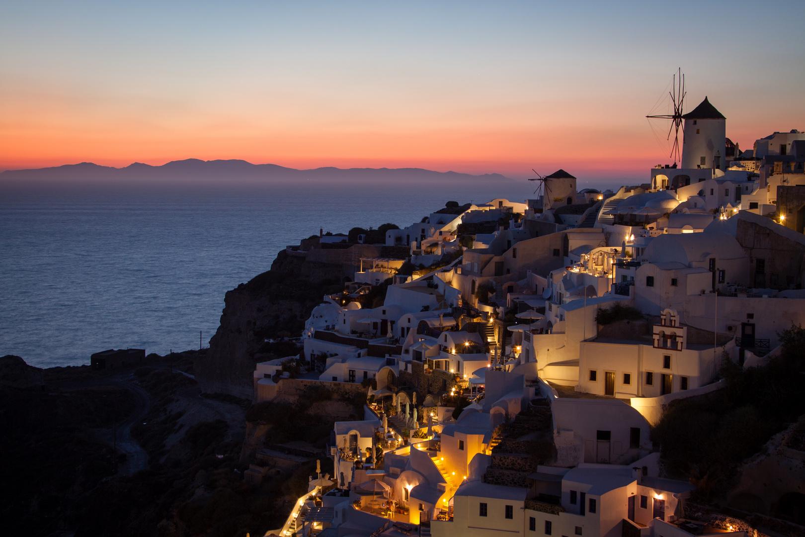 Santorini - Oia Classic 3