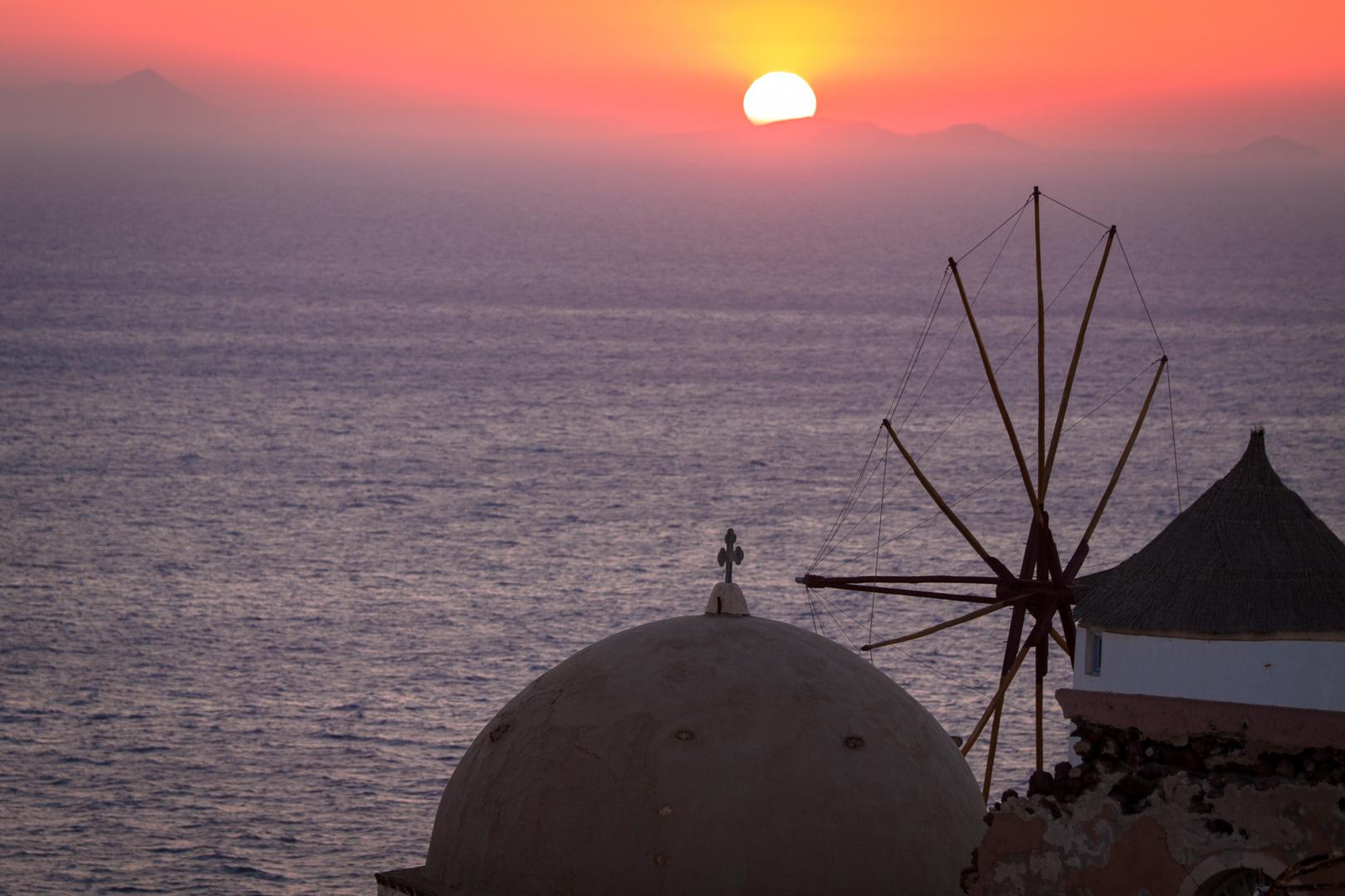 Santorini - Oia Classic 4