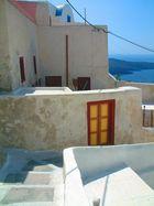 Santorini ... wir sehen uns wieder.