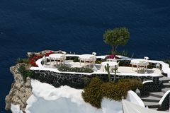 Santorini XIX