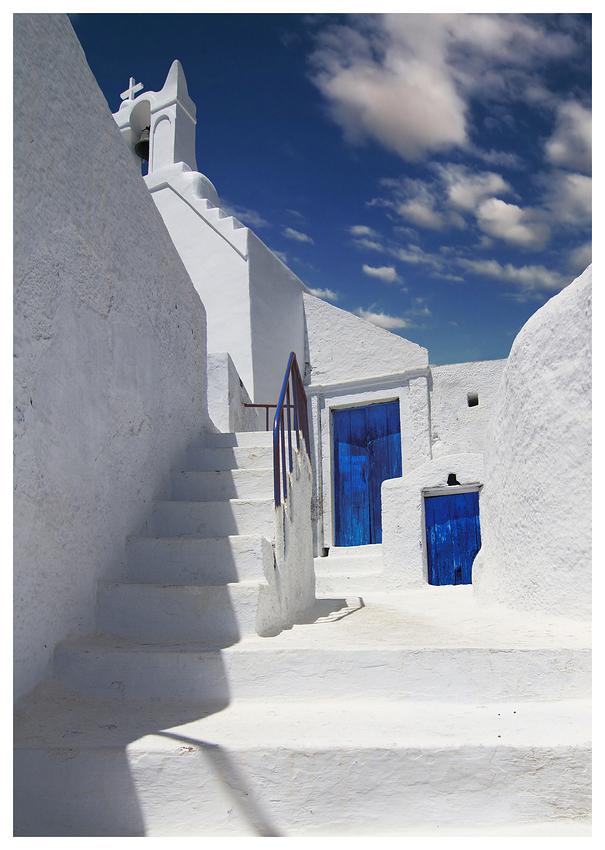 Santorini@Pyrgos