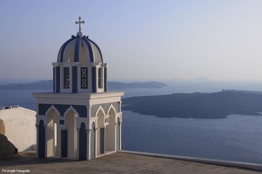 Santorinis Kirchen 2