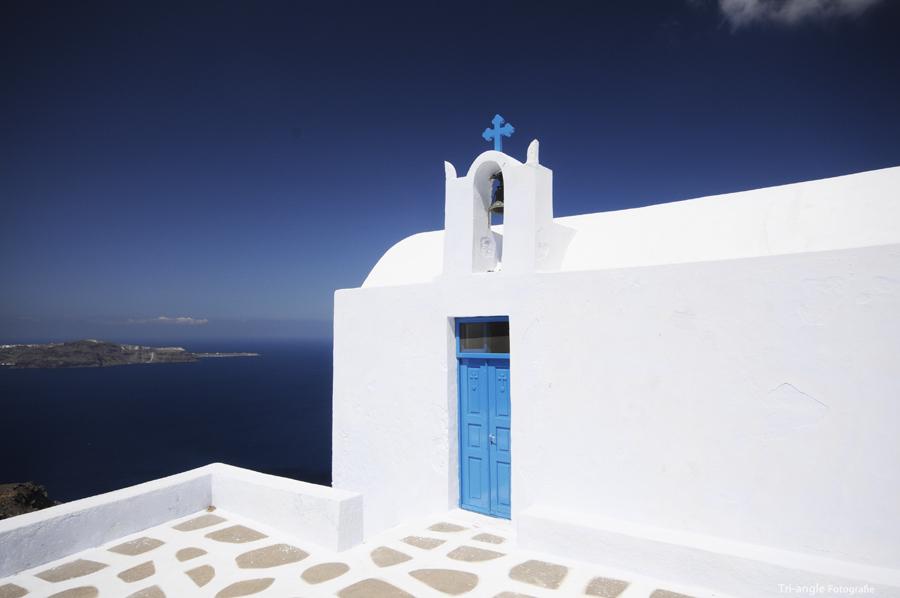 Santorinis Kirchen 3
